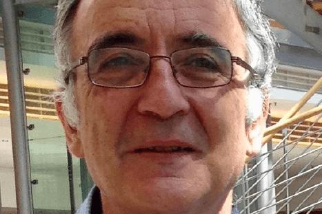IGNACIO OBANDO SANTAELLA
