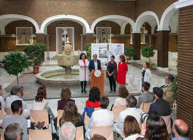 Oncohematología Pediátrica del Virgen del Rocío de Sevilla se reformará para sugerir la primera vuelta al mundo
