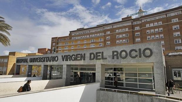 El Hospital Virgen del Rocío aumenta la oferta de residentes para el año próximo y ofrece 134 plazas EIR