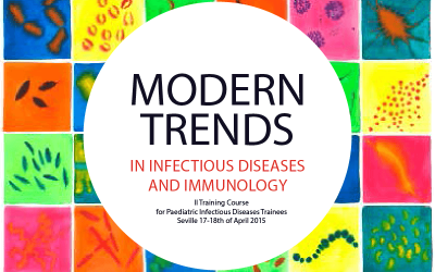 II Modern Trends in Infectious Diseases and Immunology: Training Course for Paediatric Infectious Diseases Trainees.