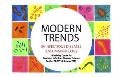 La 4ª Edición Modern Trends in Pediatric Infectious Diseases and Immunology se celebró los días 27-28 Octubre en Sevilla