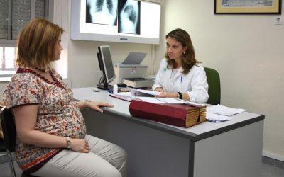 La consulta de asma dirigida a mujeres embarazadas recibe un premio de la Sociedad Española de Enfermedades Respiratorias